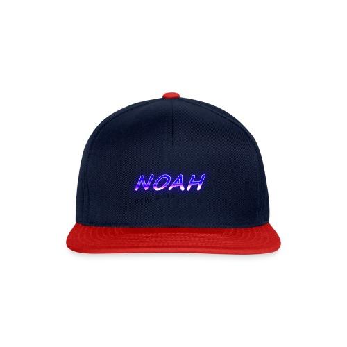 Noah 2015 - Snapback Cap