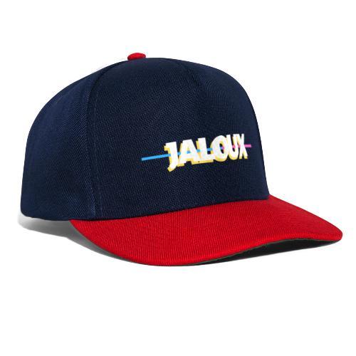 JALOUX - Casquette snapback