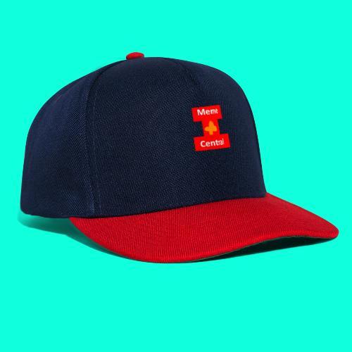 Surmeme - Snapback Cap