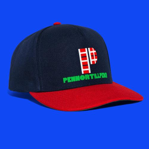 PennorTillPeder-Jul Edition - Snapbackkeps