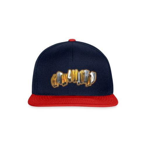 Howlmighty - Snapback Cap