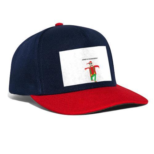 vihainen harri - Snapback Cap