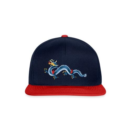 Dragon - Casquette snapback