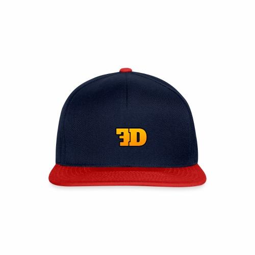FD3 - Snapback Cap