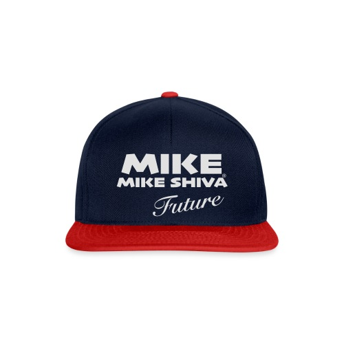 MIKE SHIVA - Snapback Cap