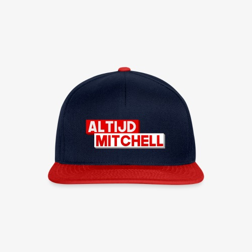 AltijdMitchell - Snapback cap