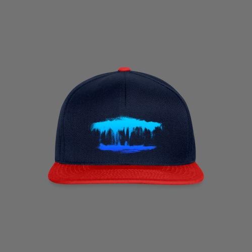 Wasserträume - Snapback Cap