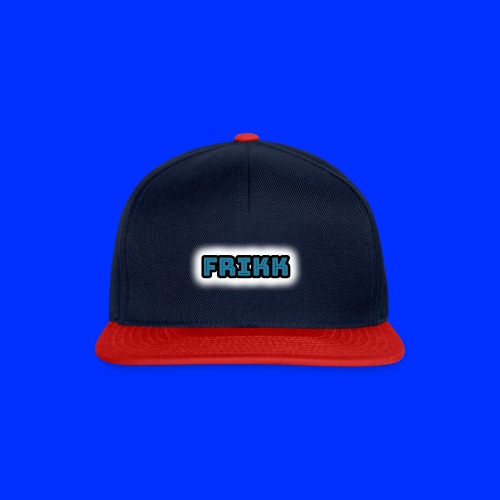 FRIKK MERCH!! - Snapback-caps