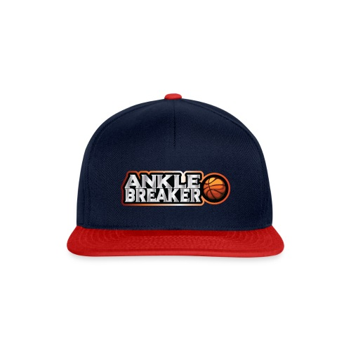 Ankle Breaker for real streetball players - Snapback Cap