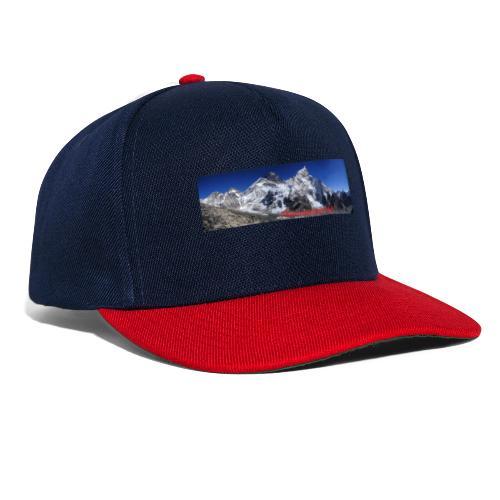 panoramique Everest - Casquette snapback