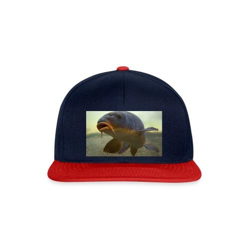 Carpa - Snapback Cap