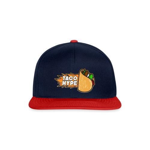 Jonkan Taco Hype - Snapbackkeps