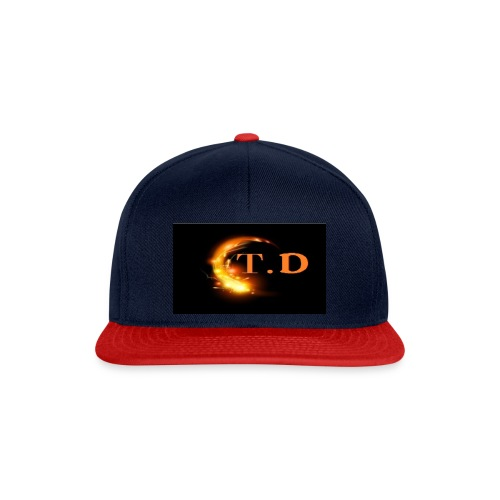td - Casquette snapback