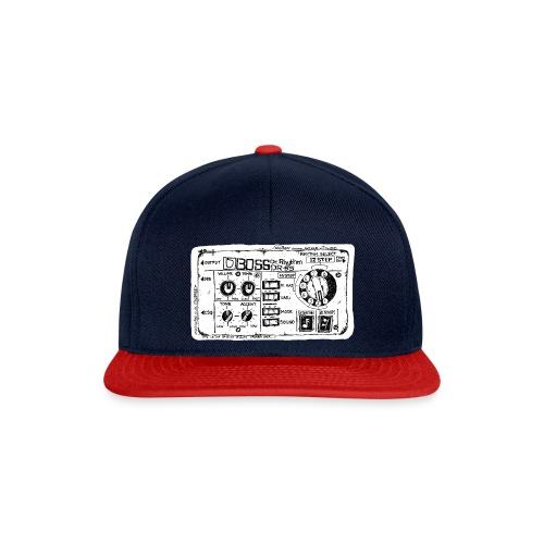 Drum Machine's R Ace! - Snapback Cap