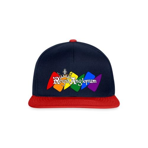 Pride Kite - Snapback Cap