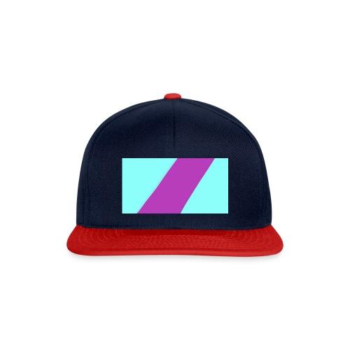 Fröhlichkeit - Snapback Cap
