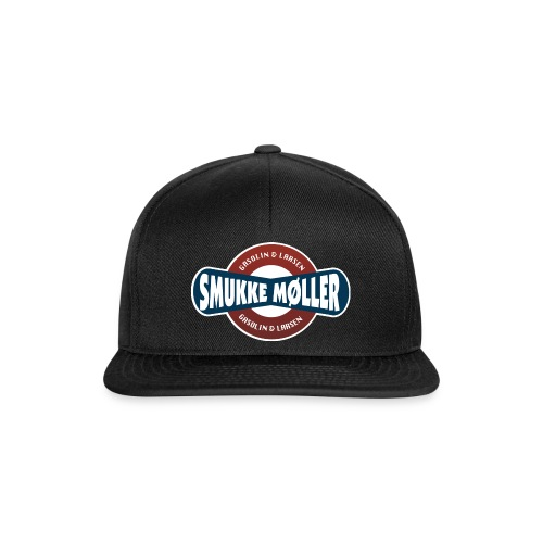smlogo - Snapback Cap