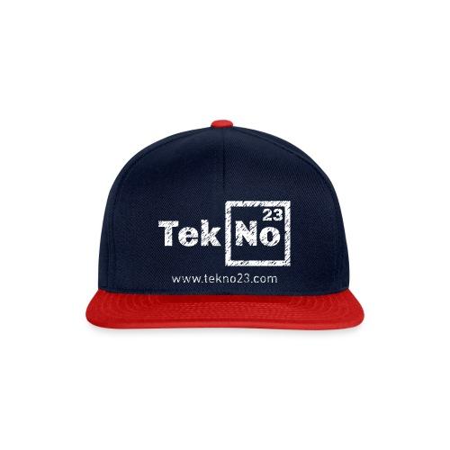 23LO010 - Snapback Cap