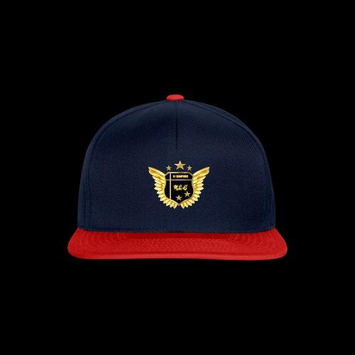 GHRD - Snapback Cap