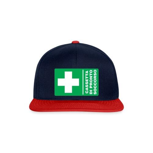 cartello png - Snapback Cap