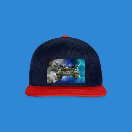 T72 - Snapback Cap