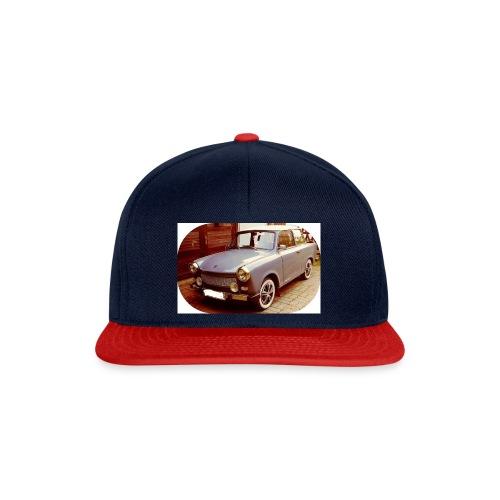 trabant - Snapback Cap