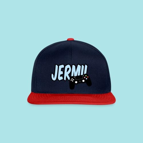 jermil controller - Snapback cap