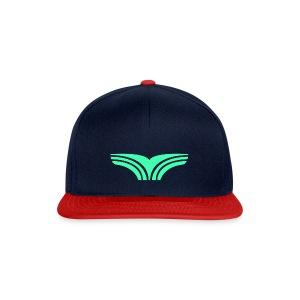 Boyga Regular V-hals - Snapback-caps