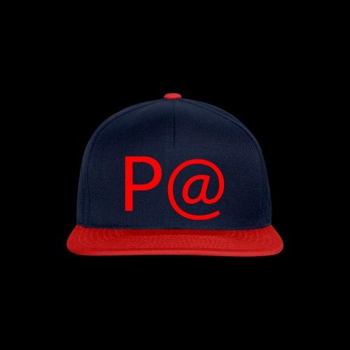 P@ rot - Snapback Cap