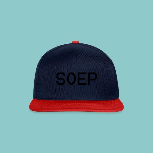 Wat een soepjurk! 1 - Snapback cap