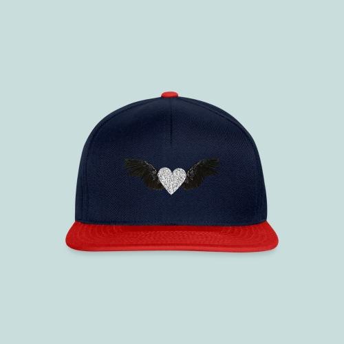 'Bling angel' - Snapback Cap