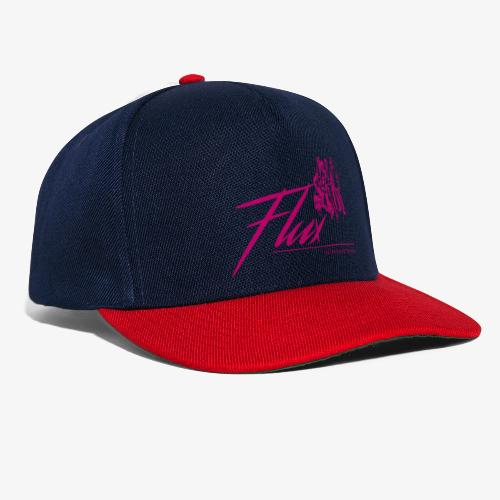 The Ultimate Flux Guys - Snapback Cap