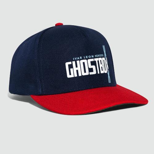Ghostbox DNA Hörspiel Staffel 2 - Snapback Cap