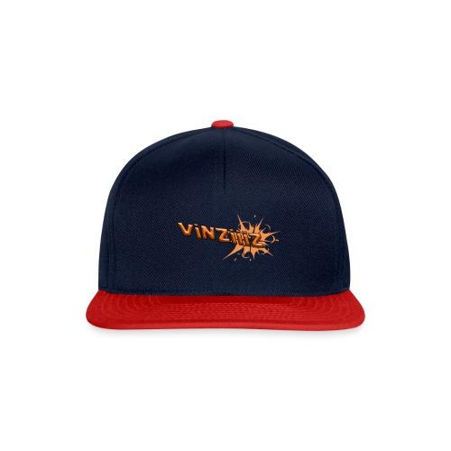 Vinziiiz - Snapbackkeps