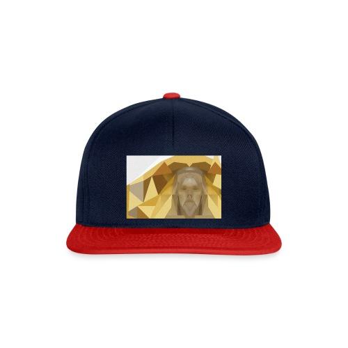 In awe of Jesus - Snapback Cap