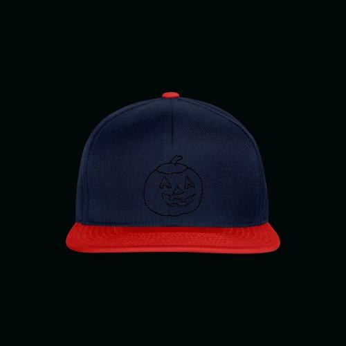 (Original) Pumkinkingyo shirt - Snapback Cap
