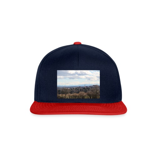 IMG 5373 - Snapback Cap