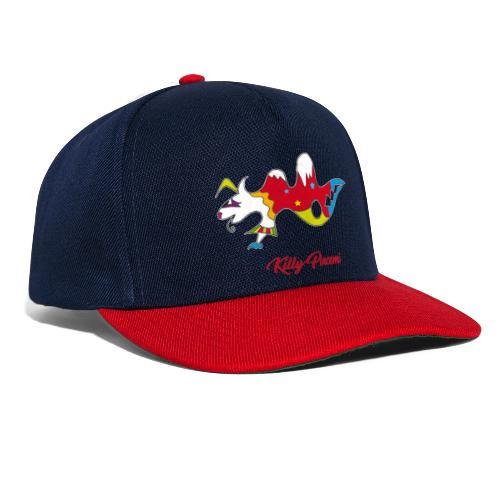 Killy Pincemi - Casquette snapback