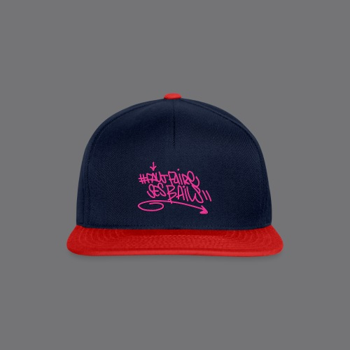 # MUST BE DOING YOUR BATH Tee Shirts - Snapback Cap