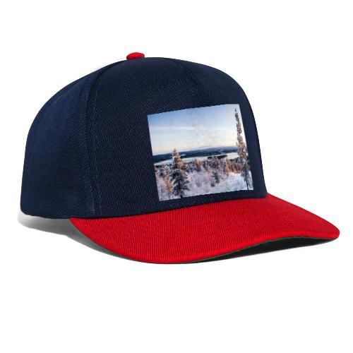 LAPPI 1 - Snapback Cap