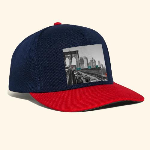 Brooklyn bridge - Snapback Cap