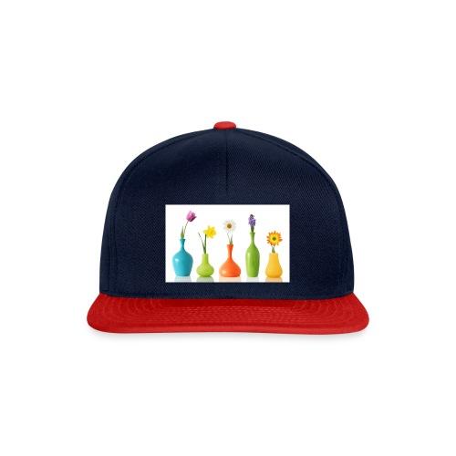 bloempotje - Snapback cap