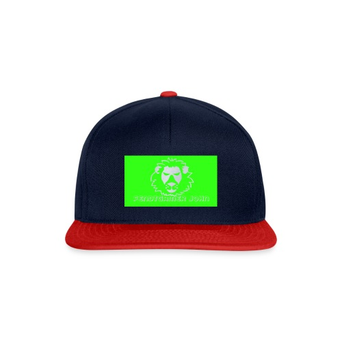 youtube merchandise - Snapback Cap