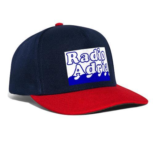 RadioAdria Logo - Snapback Cap