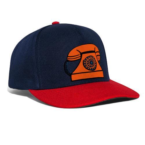 PHONERED - Snapback Cap