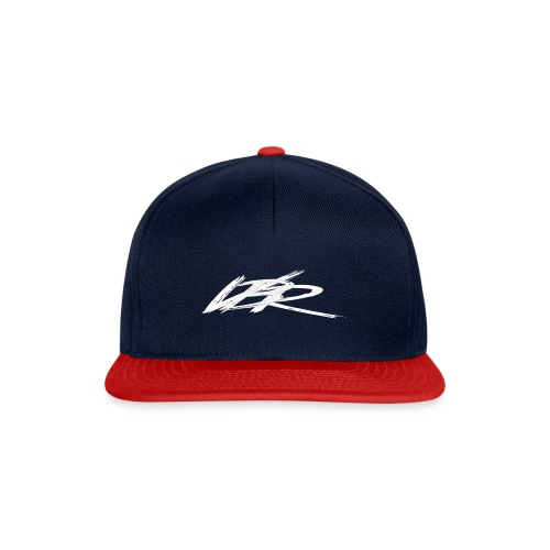 VBR 1st Generation - Snapback Cap