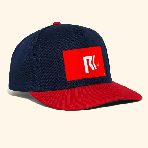 RK Official Design - Snapback Cap