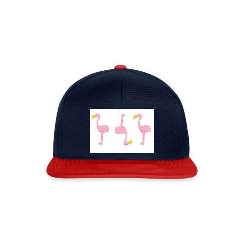 3 flami's - Snapback cap