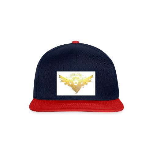 GREEN KOMM Gold - Snapback Cap