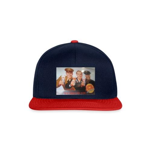 jhonny - Snapback Cap